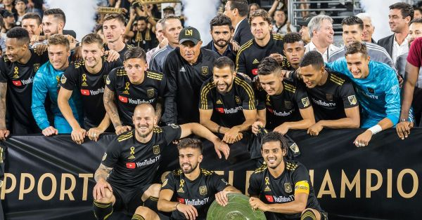 MLS Week 30, Mexicans Abroad: What we learned