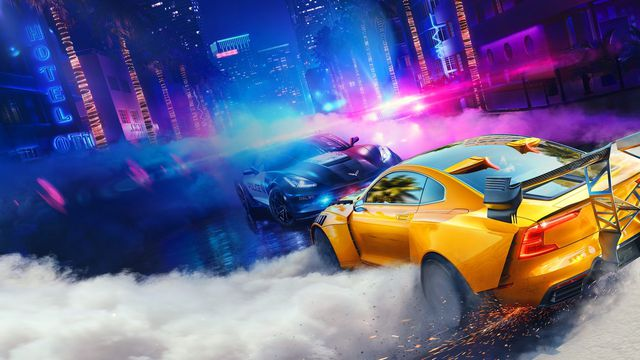 need_for_speed_heat_art_1920.0 Need for Speed Heat has no microtransactions — and that might be a bad thing? | Polygon