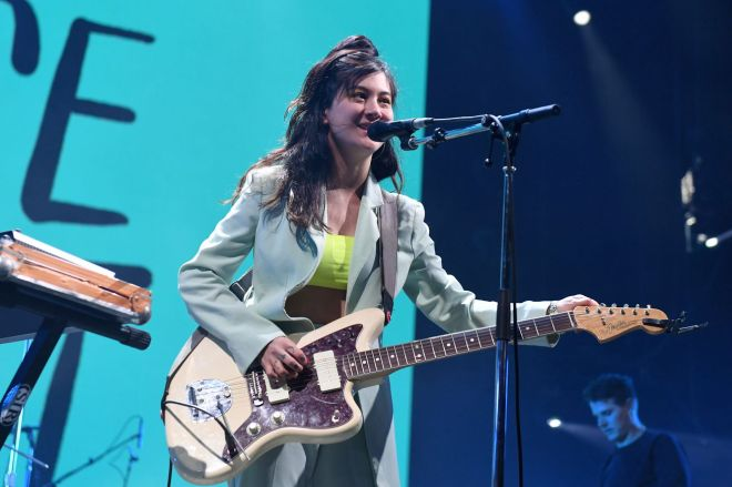1192724316.0 Japanese Breakfast did a Simlish cover for The Sims 4 because nonsense never gets old | The Verge