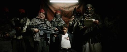The Ten Rings in Iron Man (2008)