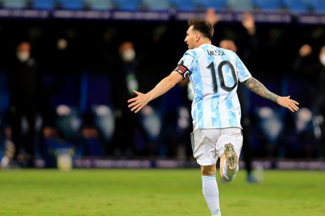 अर्जेंटीना बनाम कोलंबिया फुटबॉल भविष्यवाणियां सट्टेबाजी की संभावनाएं
