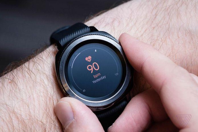 dseifert samsung gear sport 4 - Samsung Gear Sport review: running in circles