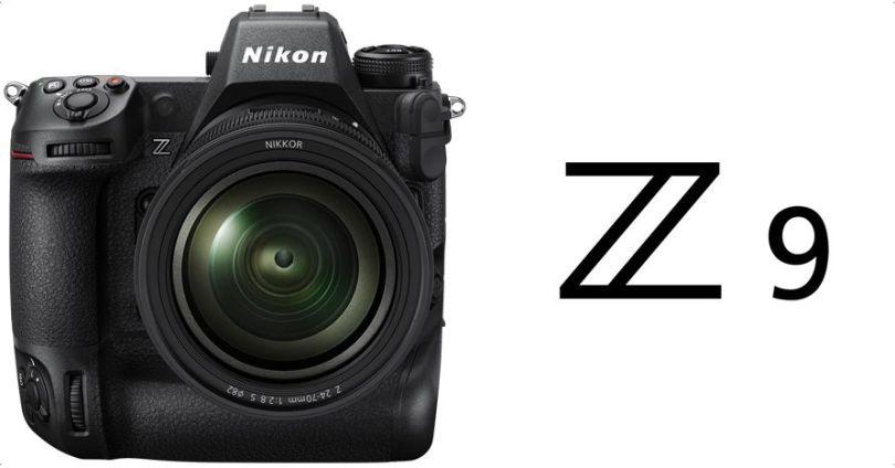 Nikon announces Z9 flagship mirrorless camera in development
