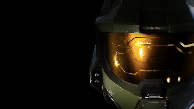 halo_infinite_helmet.0 Game Pass will run on iPhones and browsers with Xbox Series X quality very soon | Polygon