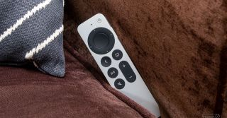 Apple's excuse for no AirTag in Siri Remote: it's too thick to easily lose in your couch