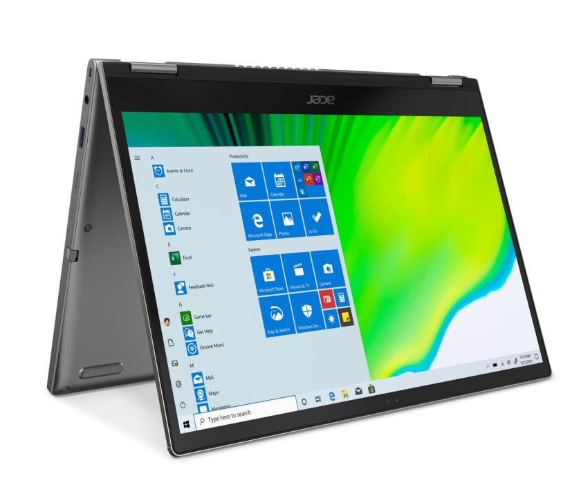 Acer Spin 3 SP313 51N High win