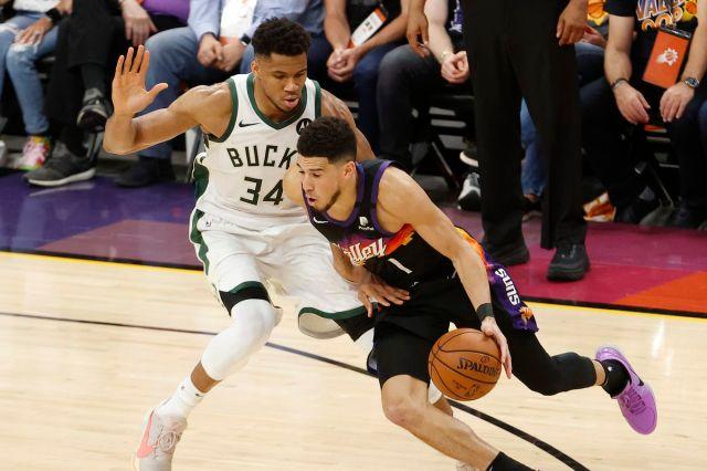 Bucks vs. Suns, Game 3 picks: Free DraftKings pool predictions for 2021 NBA  Finals - DraftKings Nation