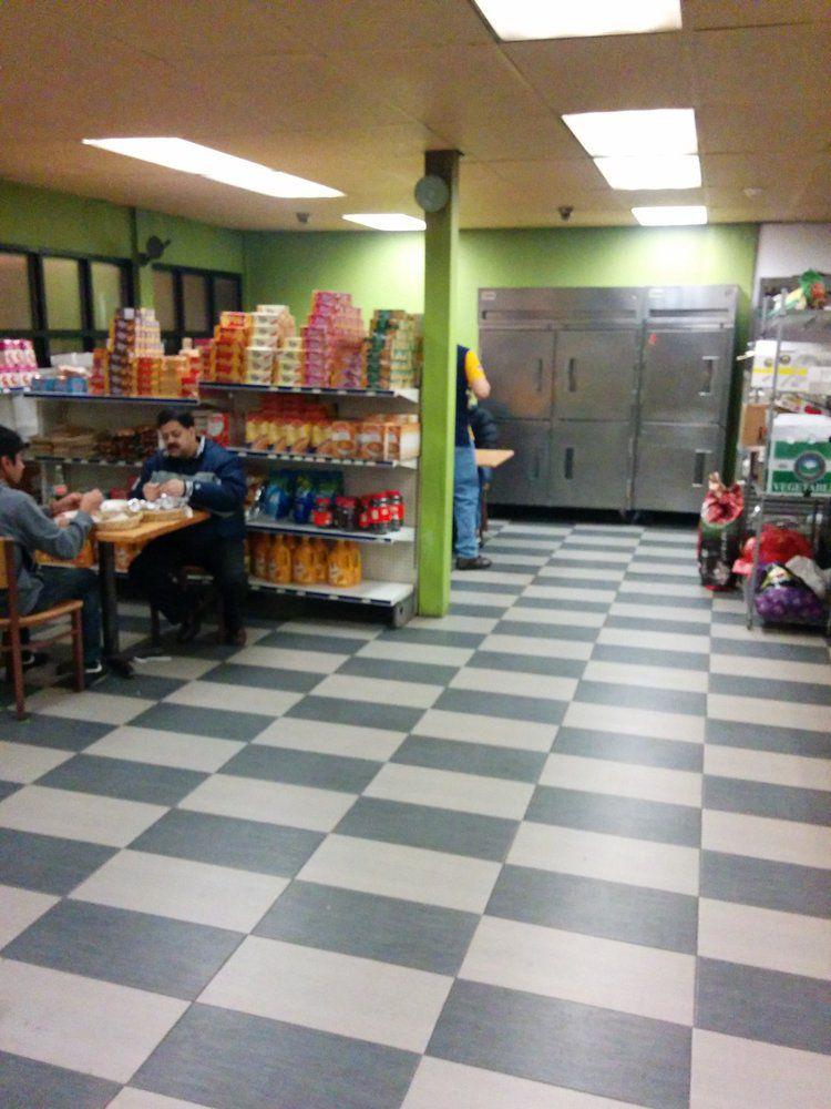Cheap Eats Union Square