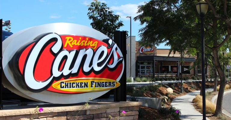 Raising Cane's Is Sending Its Corporate Staff to Work in Restaurants