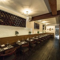 Fung Tu A Creative Chinese American Restaurant Eater NY