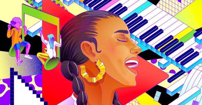 VRG 4679 YT Alicia Keys 001 asiafirstnews
