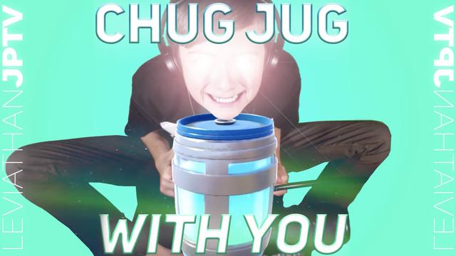 chugjugnoicon.0 Fortnite parody 'Chug Jug with You' is taking over TikTok | Polygon