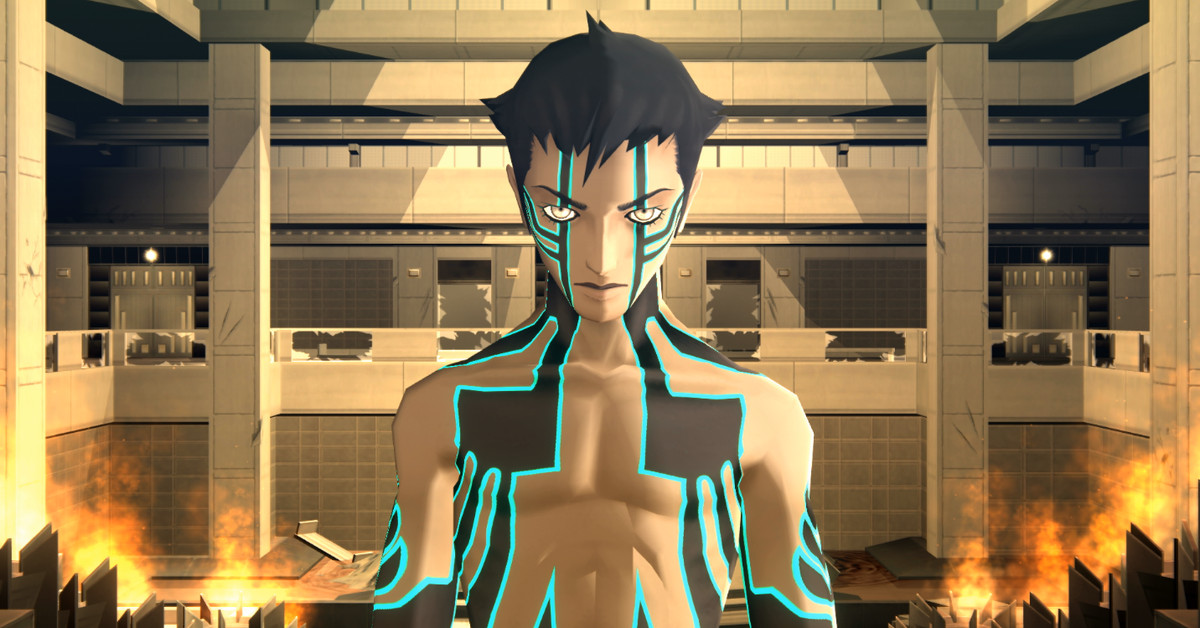 Cult classic Shin Megami Tensei remaster will arrive this May