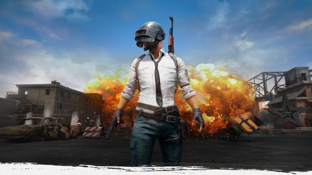 playerunknowns_battlegrounds_6.0 PUBG is getting an animated 'project' from Adi Shankar   Polygon