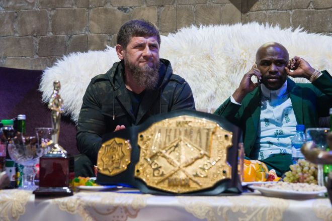 dpa-Story Chechnya
