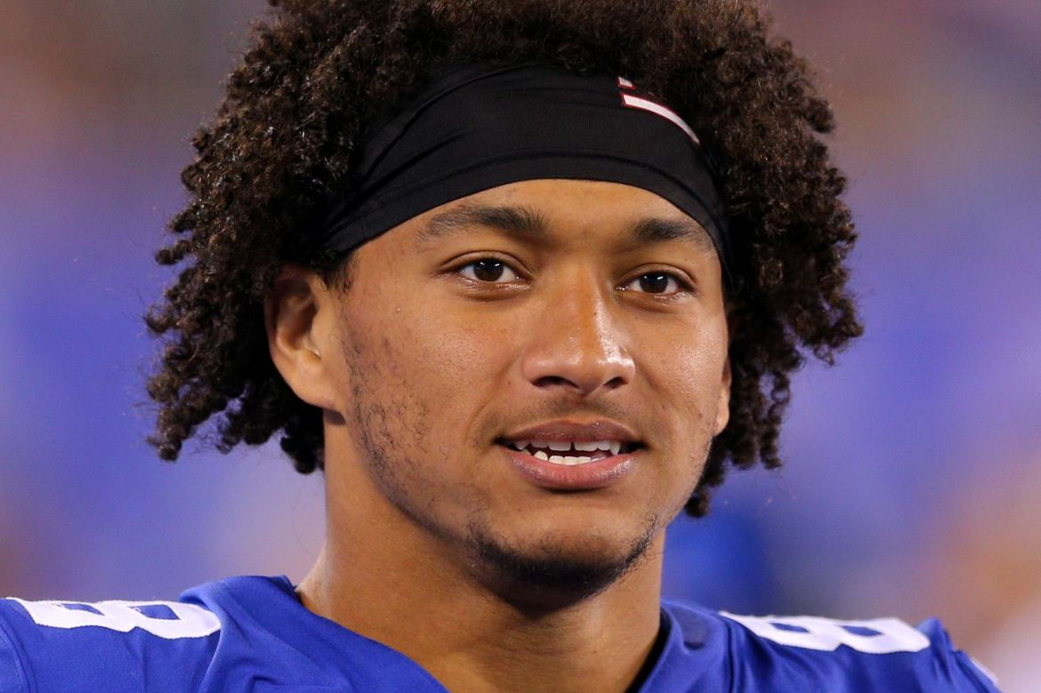 usa today 10218754.0 - 49ers fans have noticed how good Evan Engram is