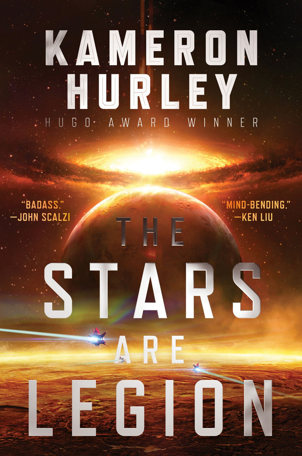 The 13 Best Sci Fi Books To Check Out On Your New Kindle
