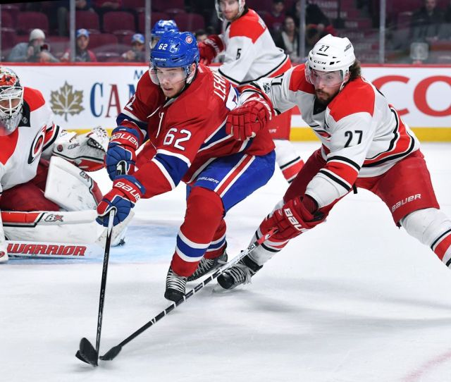 Acquiring Justin Faulk Would Be A Coup For Montreals Defence Corps