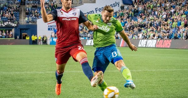 Sounders vs FC Dallas, live stream: Game time, TV schedule and lineups