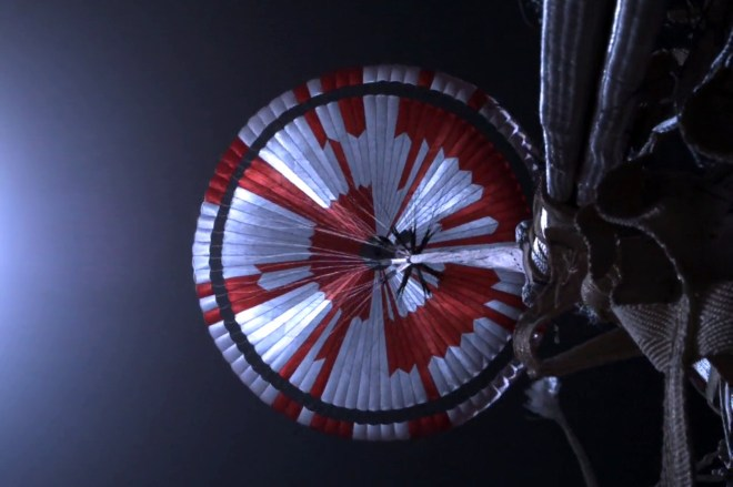 Mars_Perseverance_EAF_0002_0667110418_573ECV_N0010052EDLC00002_0010LUJ01.0 There's a hidden message in the parachute of NASA's Mars rover | The Verge