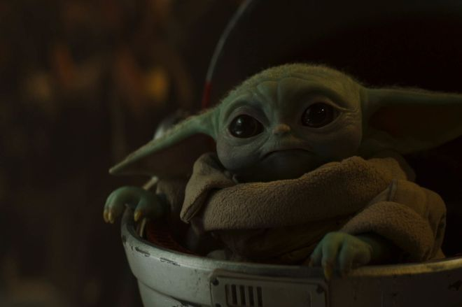 baby_yoda_.0 As Disney Plus turns one, the House of Mouse's earnings reiterate how crucial streaming is | The Verge