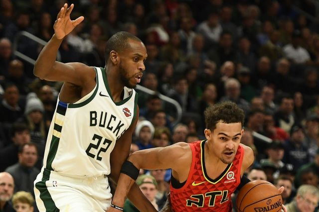 Bucks vs. Hawks live stream: How to watch Game 1 of Eastern Conference  Finals - DraftKings Nation