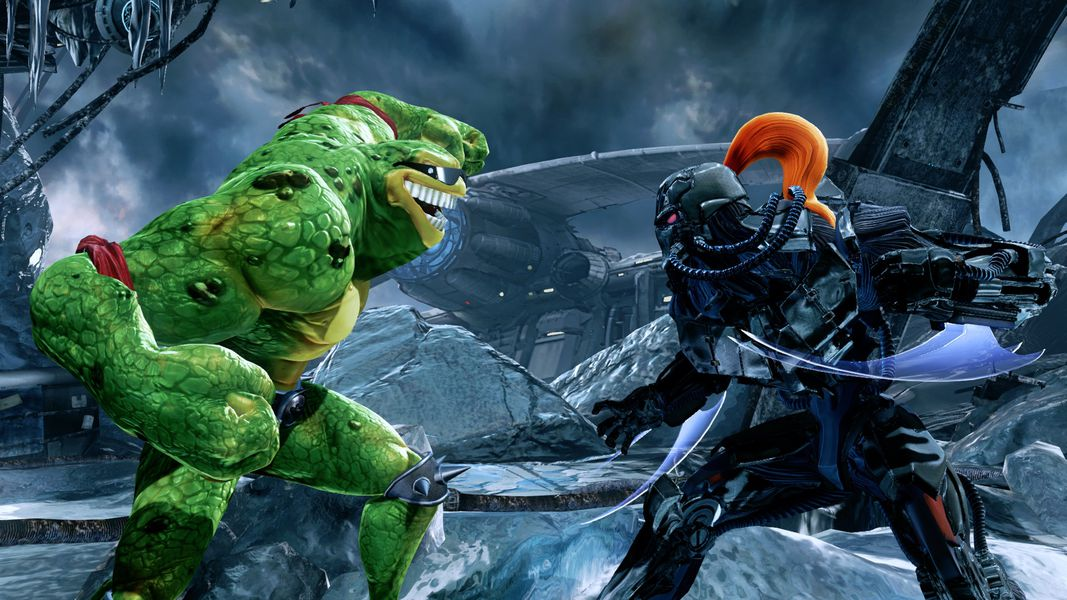 Killer Instinct Season 3 Coming In 2016 Battletoads Rash