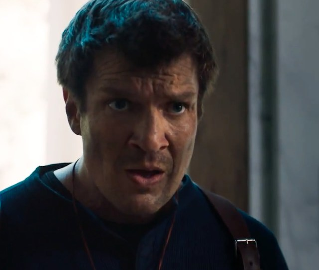 Nathan Fillion Stars As Nathan Drake In What Might Be Films Only Good Video Game Adaptation The Verge