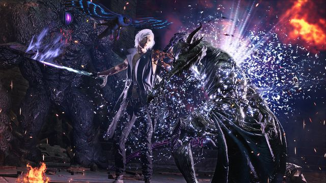 devil_may_cry_5_special_edition_2048.0 Devil May Cry 5 Special Edition coming to PS5, Xbox Series X | Polygon
