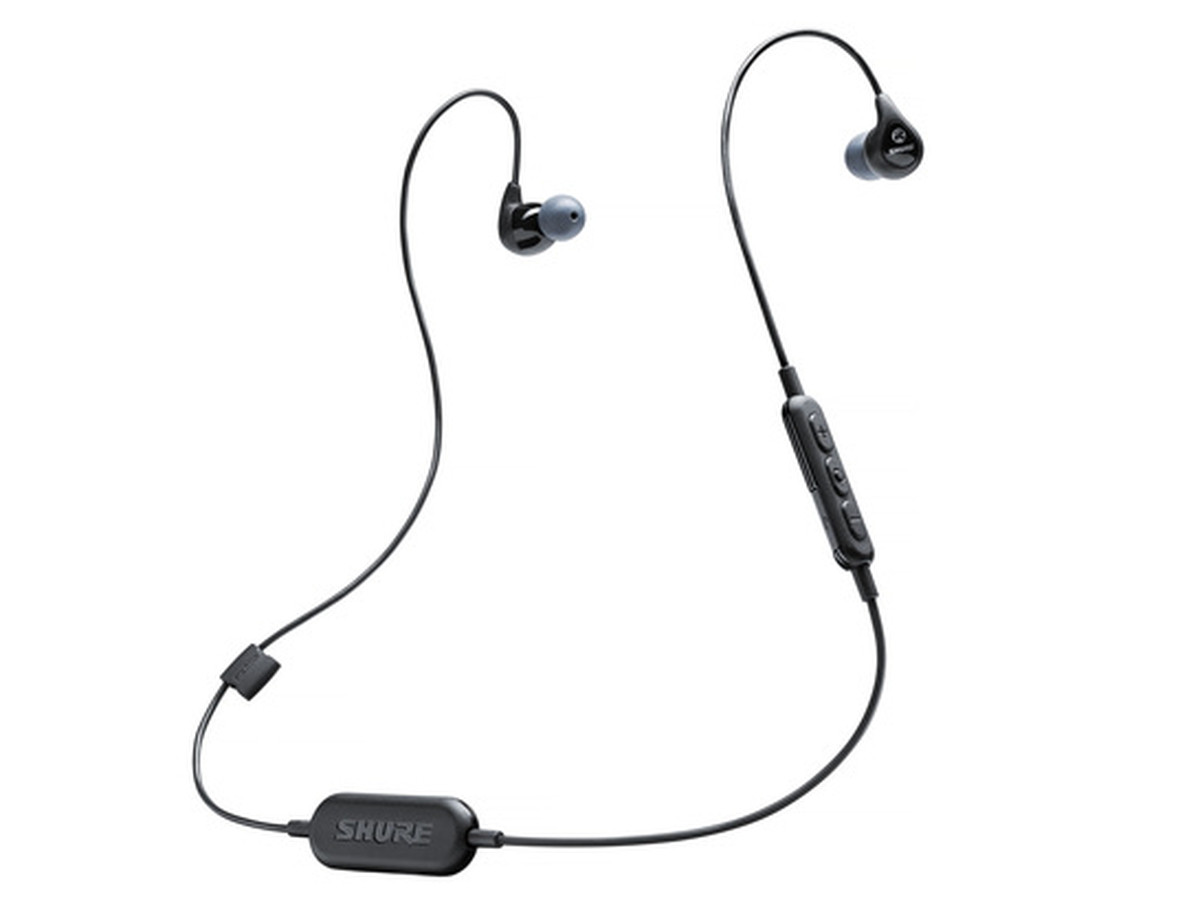 Shure Se215 And Se112 Bluetooth Earphones Announced Start At 100