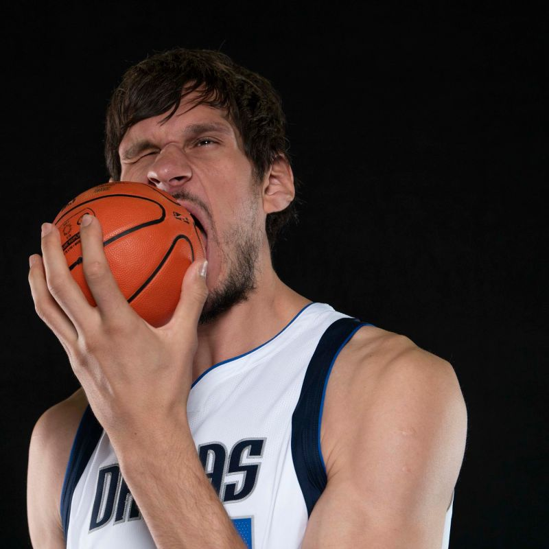 Boban Marjanovic provides efficient production off the bench ...