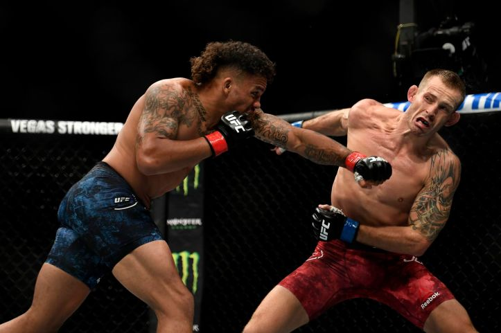 Anders vs. Arroyo odds: Money line, decision odds for UFC Vegas 14  middleweight bout - DraftKings Nation