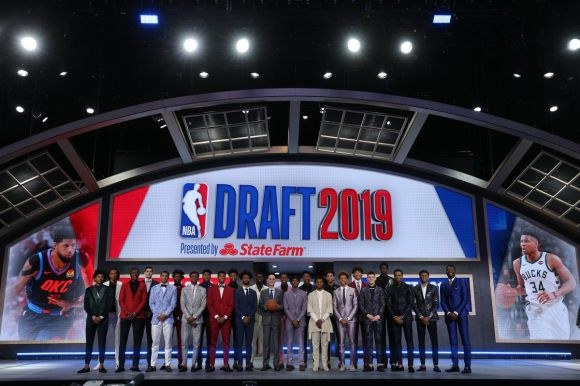 Live: 2019 NBA Draft results - Denver Stiffs