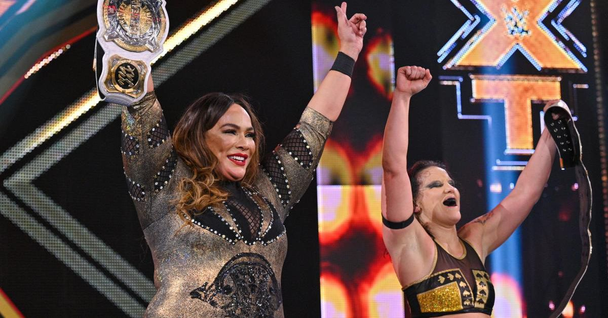 WWE NXT recap & reactions (Mar. 3, 2021): A HOLE Lot of Gold