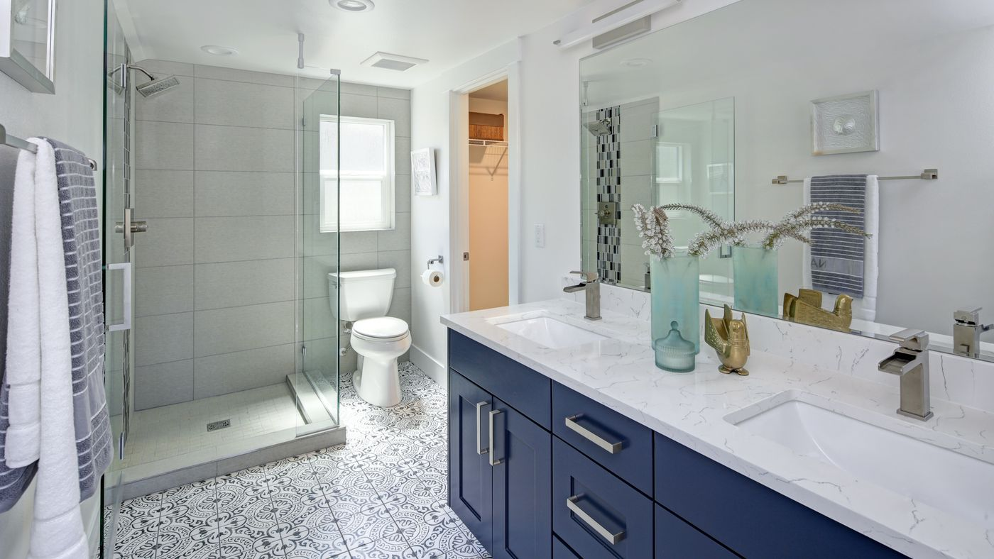 how to remove soap scum this old house