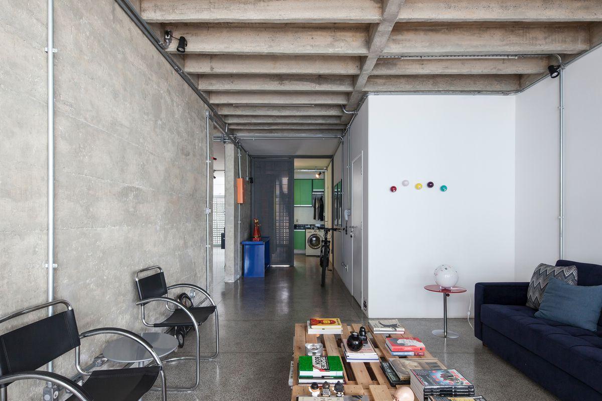 Apartment Interior Design San Francisco