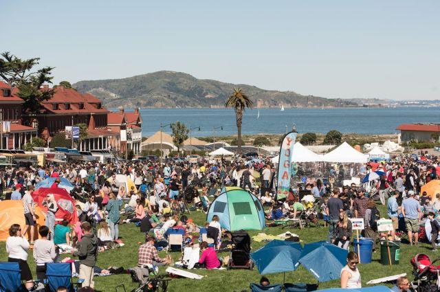 San Francisco Weekend Lineup – Off the Grid