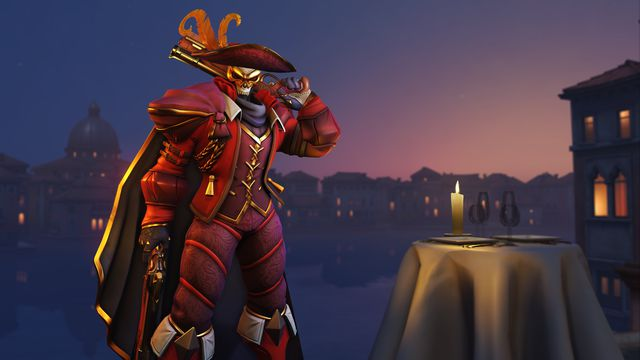 OVR_Anniversary20_PR_003.0 Overwatch's Anniversary event goes live, finally gives us Masquerade Reaper | Polygon