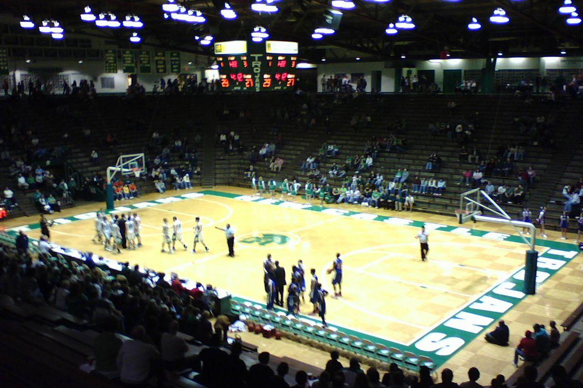 2017 Indiana High School Basketball State Tournament Regional