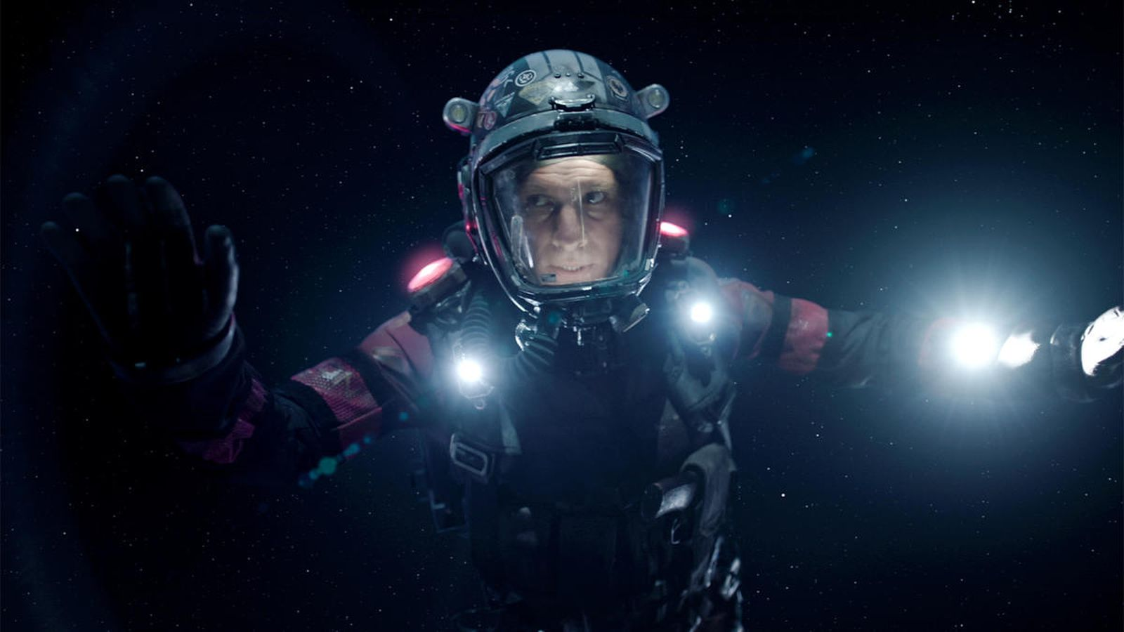 Exploring The Expanse How A Spacewalk Scene Sums Up The Shows VFX And Its Character Conflicts