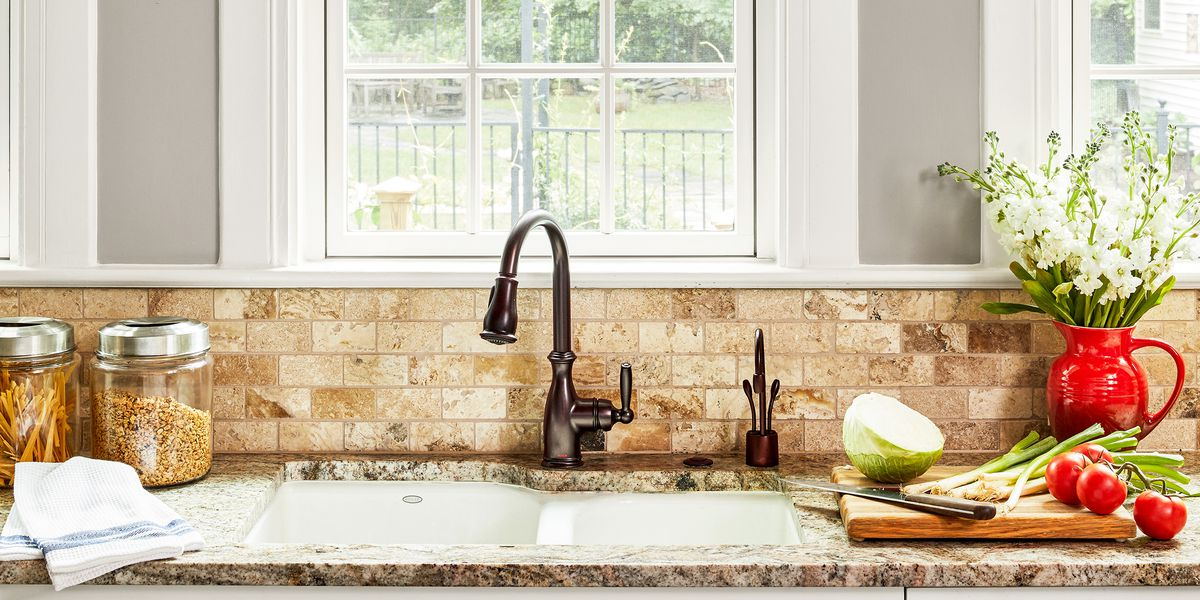 what are the best backsplash materials