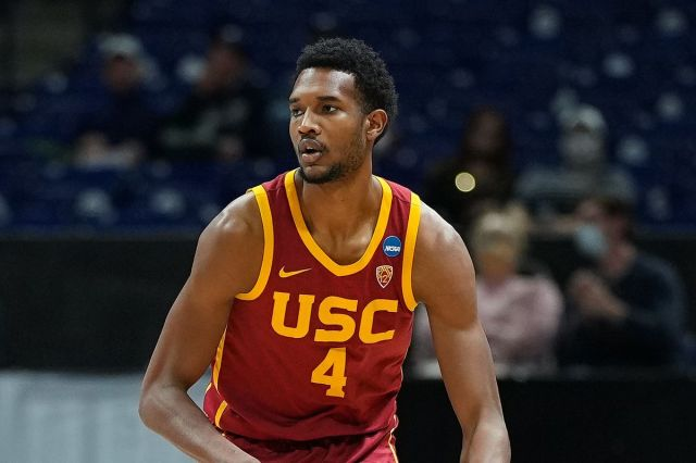 Liberty Ballers Community Big Board: Evan Mobley coming in at no. 3 overall  - Liberty Ballers
