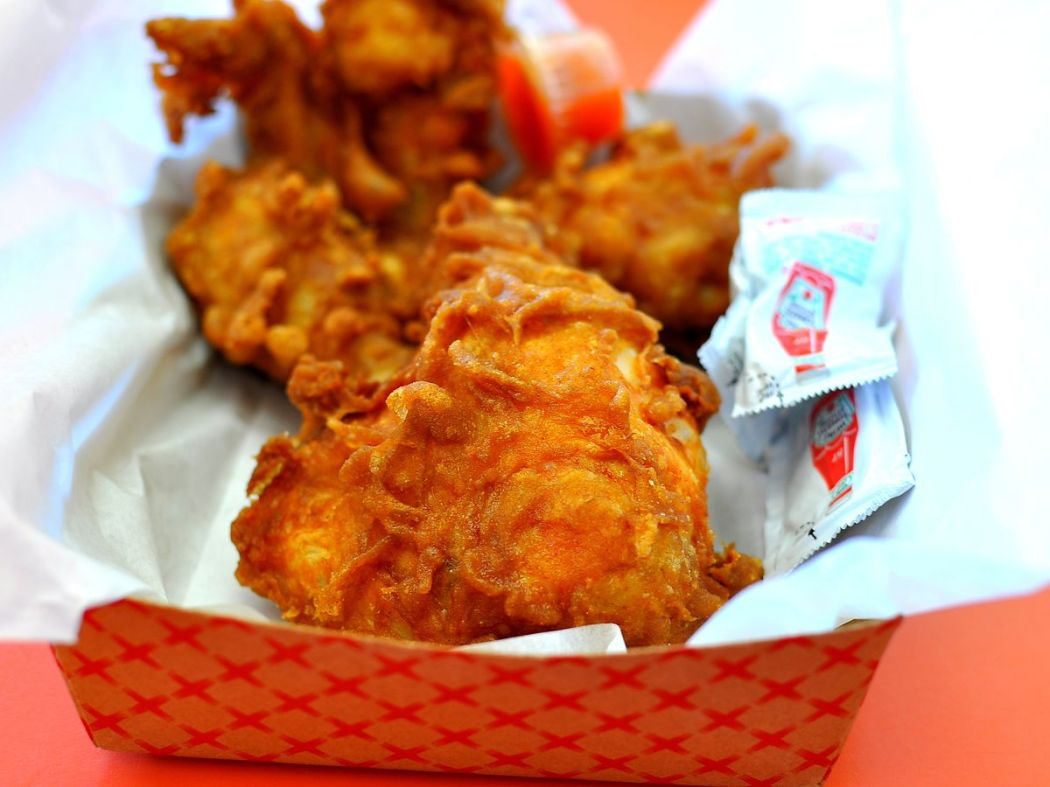 Honey's Kettle Fried Chicken