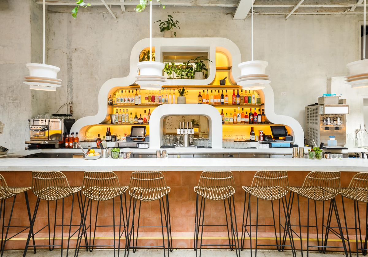 Oxomoco Opens In Greenpoint Tuesday With Tacos From Speedy