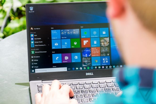 Windows 10 REVIEW embargoed