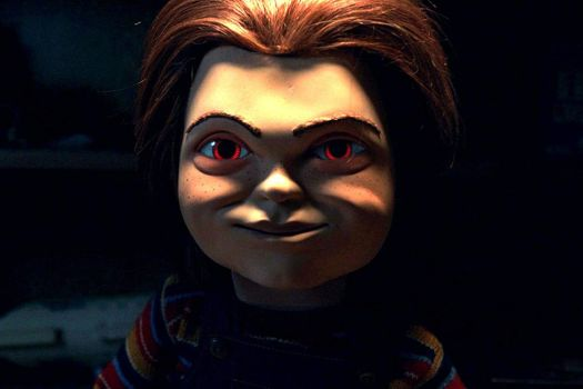 Review: Child's Play is nonsensical fun — and nothing like the original -  Vox