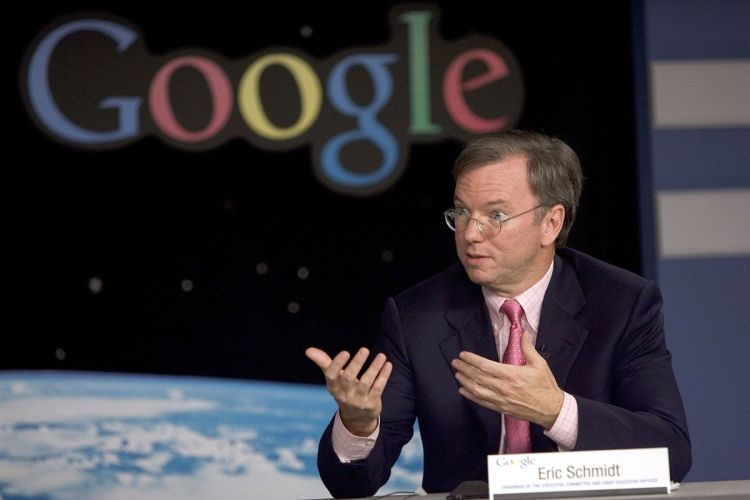 NASA And Google Make Joint Announcement