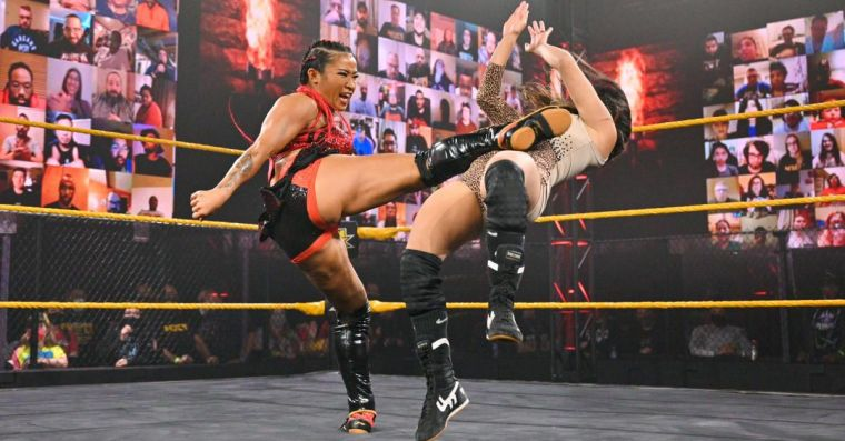 WWE NXT videos: MSK is here to stay, Xia Li dominates, Dusty Cup, more!