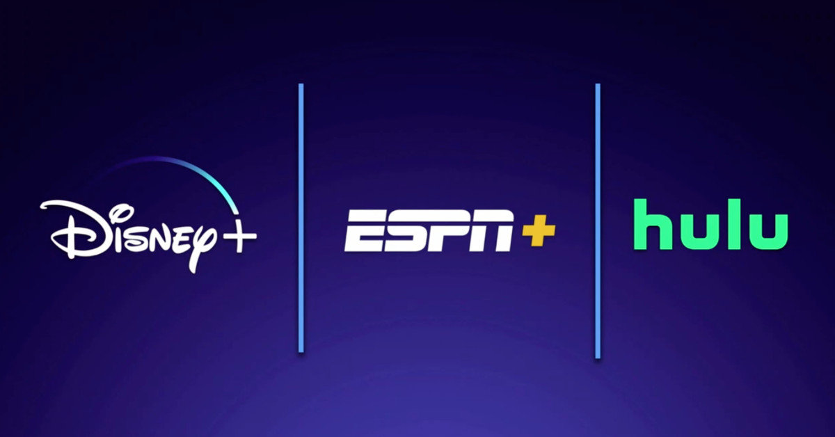 Disney S New Bundle Will Offer Ad Free Hulu Disney Plus And Espn Plus For 18 99 Gadget Clock