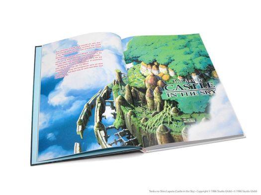 Studio Ghibli's first film Castle in the Sky is like no other Miyazaki movie 2